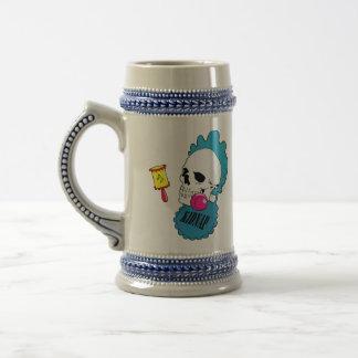 Baby Skull Coffee Mug