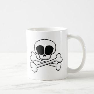 Baby Skull Mugs