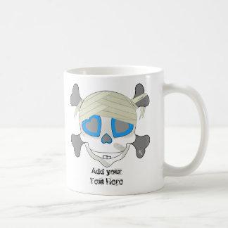 Baby Skull Mummyz Mug Mug