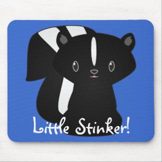 Baby Skunk Mousepad