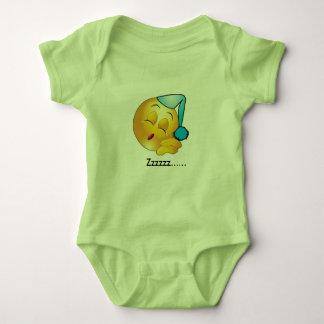 Baby sleepwear baby bodysuit