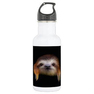 Baby Sloth Water Bottle