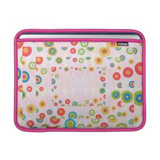 Baby Smiles : DIAMOND Graphics MacBook Air Sleeve