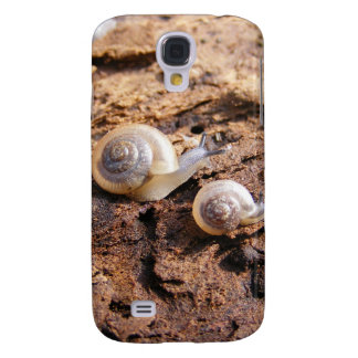 Baby Snails Samsung Galaxy S4 Cover