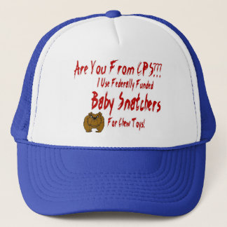 Baby Snatchers Trucker Hat