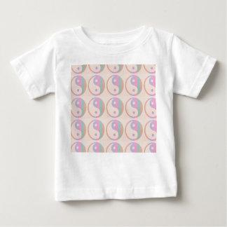 Baby Soft Silken Spectrum  : YINYANG YIN YANG Infant T-shirt