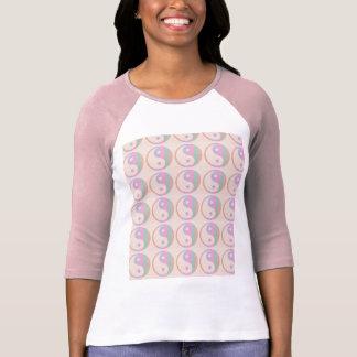 Baby Soft Silken Spectrum  : YINYANG YIN YANG Shirt