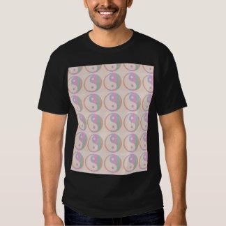 Baby Soft Silken Spectrum  : YINYANG YIN YANG Tee Shirt