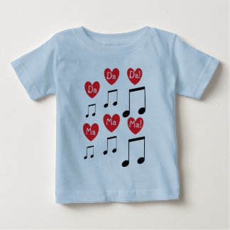 Baby Song Baby T-Shirt