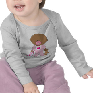 Baby Soother Girl T Shirts