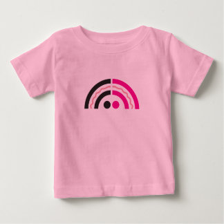 Baby Sound Girl (6b) Baby T-Shirt