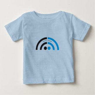 Baby Sound Guy (2a) Baby T-Shirt