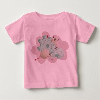 Baby Space Yak Baby T-Shirt