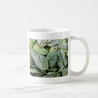 Baby Spinach Coffee Mug