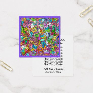 Professional Business Baby Sq Business, Gift, Art, Message Cards & More