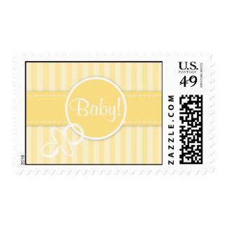 Baby! Stamp