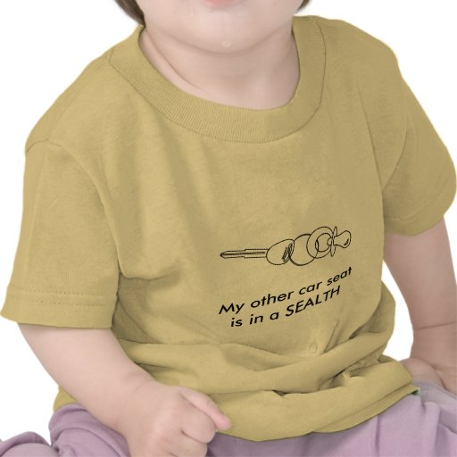 Baby Stealth T-Shirt