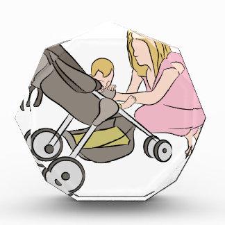 Baby Stroller Mom Award