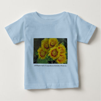 Baby T / Prickly Pear Cactus Blooms T Shirt