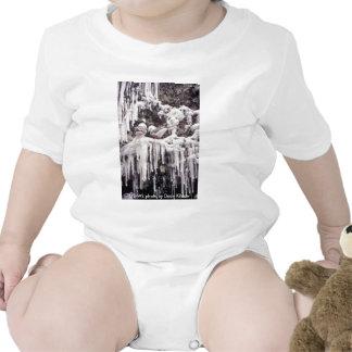 Baby T / Red-legged Kittiwake by Dean Kildaw Shirts