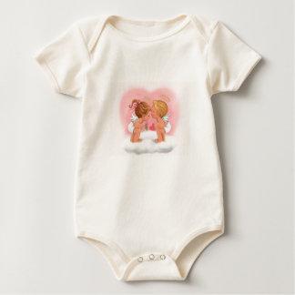baby t-shirt angel