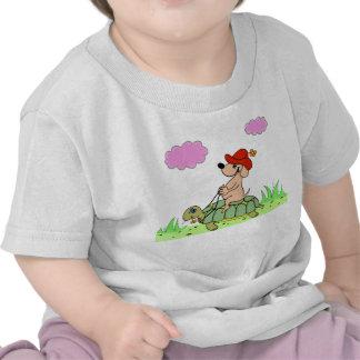 "baby t-shirt ""funny animals"" cartoon"