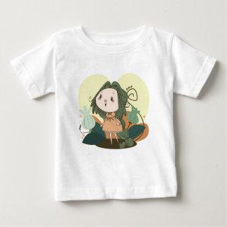 "Baby T-Shirt ""Griselda """