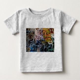 Baby t shirt SAFARIA