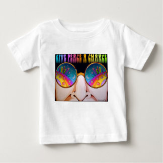BABY T-SHIRTS & CLOTHING - SHADES OF THE SIXTIES