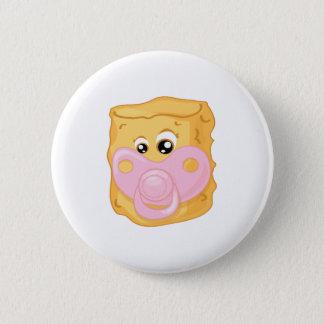 Baby Tater Tot Pinback Button
