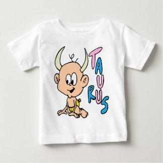 Baby Taurus Baby T-Shirt