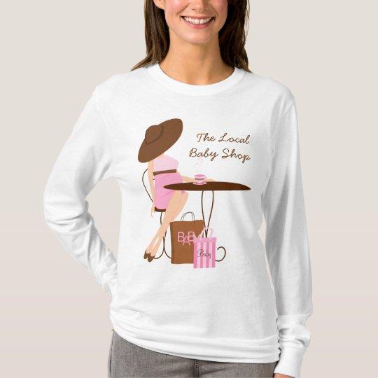Baby Tea T-Shirt