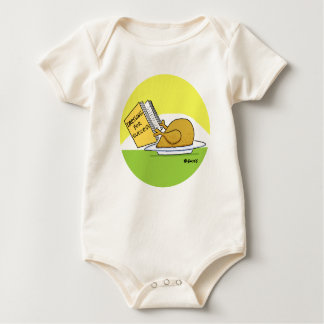 Baby Thanksgiving Outfit Baby Bodysuit