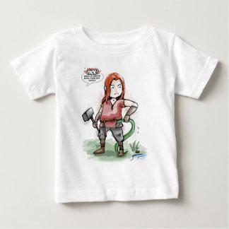 Baby Thor Baby T-Shirt
