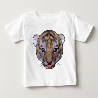 Baby Tiger Baby T-Shirt