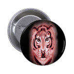 *Baby Tiger Cub* portrait Design Pin
