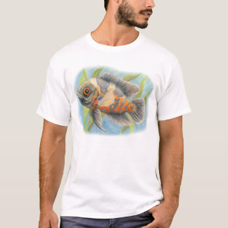 Baby Tiger Oscar T-Shirt