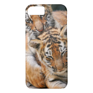 BABY TIGERS iPhone 7 CASE