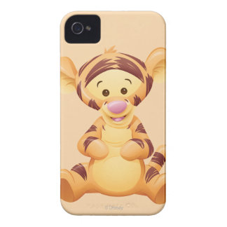 Baby Tigger iPhone 4 Cover