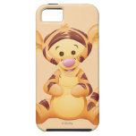 Baby Tigger iPhone 5 Cover