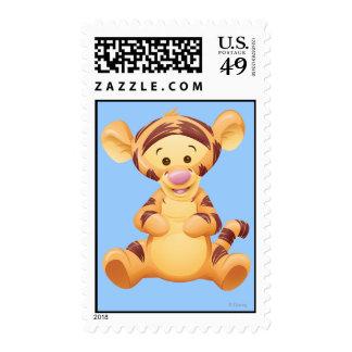 Baby Tigger Stamp