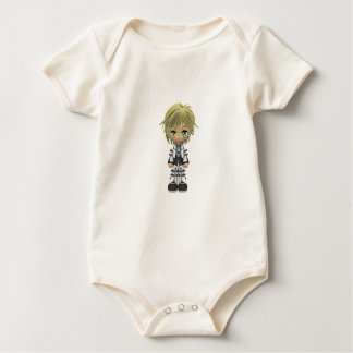 Baby & Toddle Apparels Baby Bodysuit