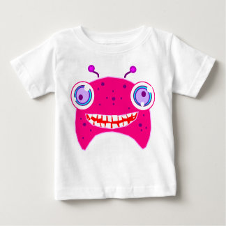 Baby/Toddler Alian Short Sleeve T-Shirt