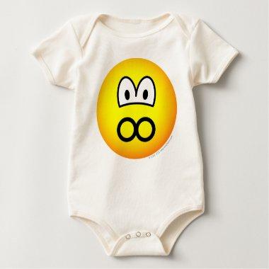 8 emoticon   baby_toddler_apparel_tshirt