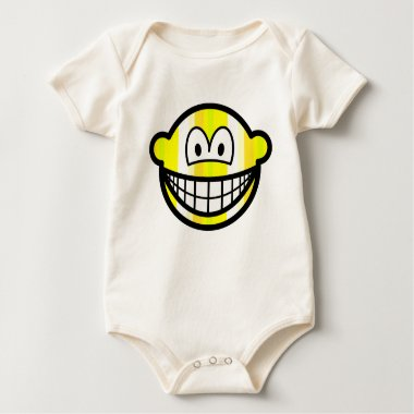 Stripey smile   baby_toddler_apparel_tshirt
