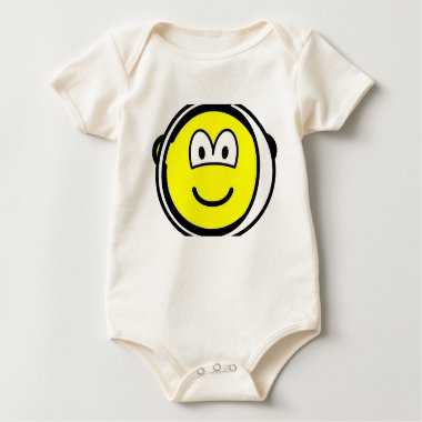 Sore tooth buddy icon Bandaged  baby_toddler_apparel_tshirt