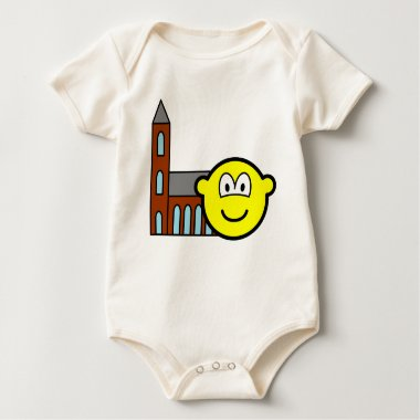 Church going buddy icon   baby_toddler_apparel_tshirt