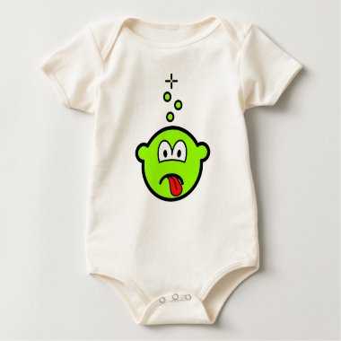 Sick buddy icon   baby_toddler_apparel_tshirt