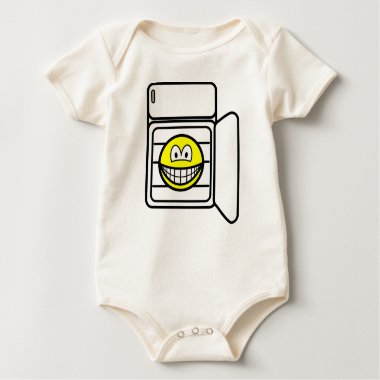 In fridge smile   baby_toddler_apparel_tshirt