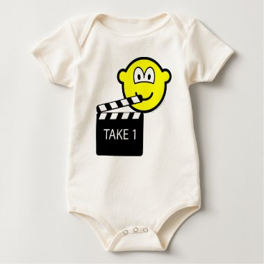 Film Marker buddy icon   baby_toddler_apparel_tshirt